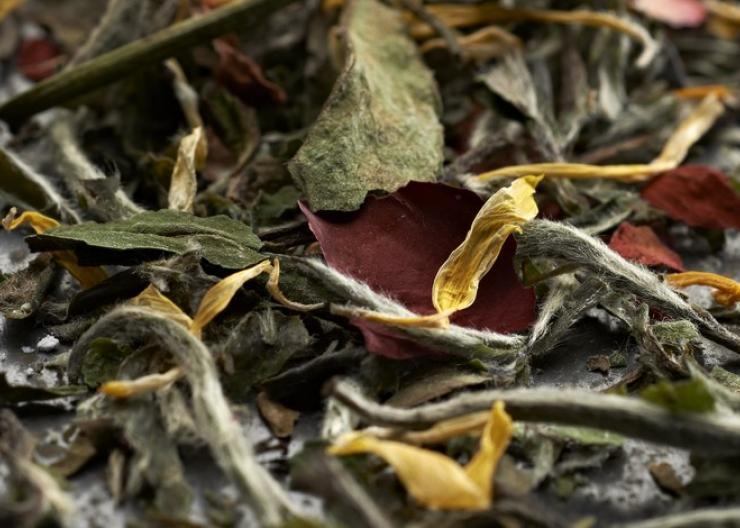 листовой чай оптом