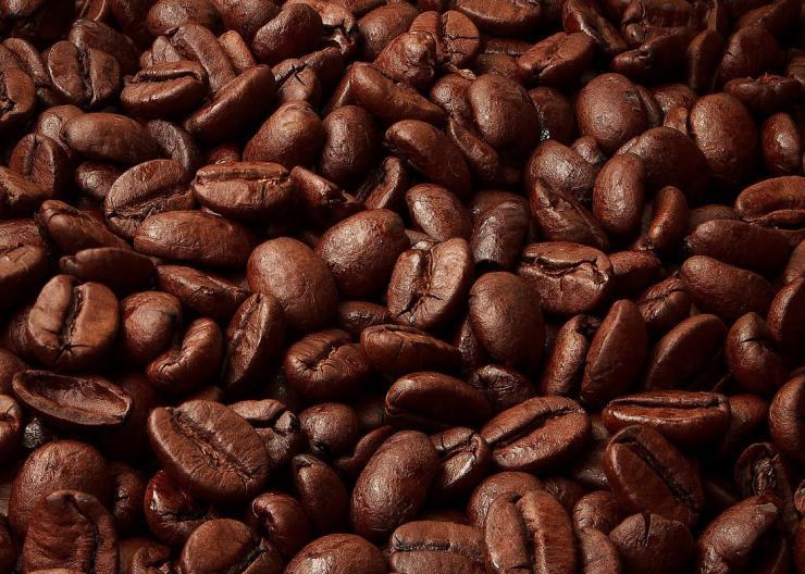 кофе для вендинда