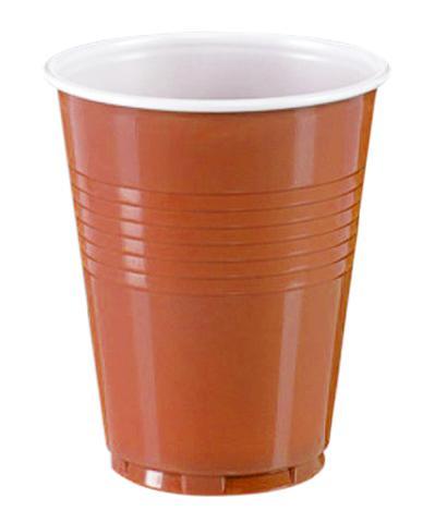 Пластиковый стакан для вендинга