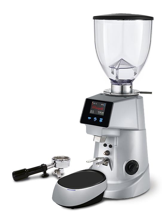 Профессиональная кофемолка FIORENZATO F64E XGR