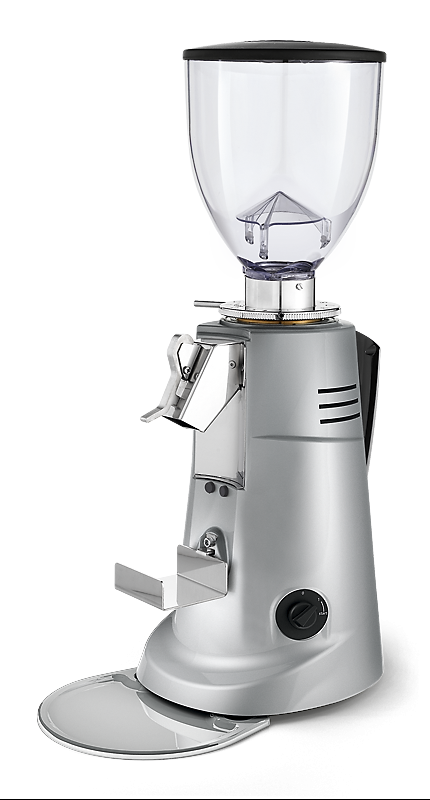 Профессиональная кофемолка FIORENZATO F71 DK