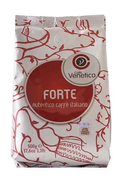 Кофе зерновой Venetico