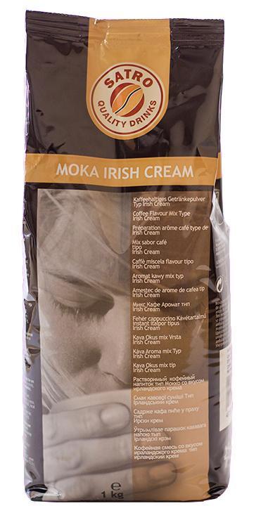 Растворимый напиток Ирландские сливки