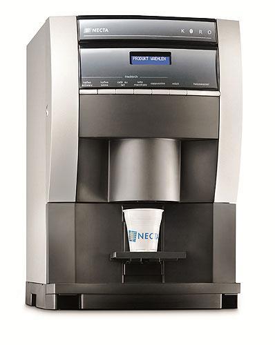 Кофемашина Necta Koro