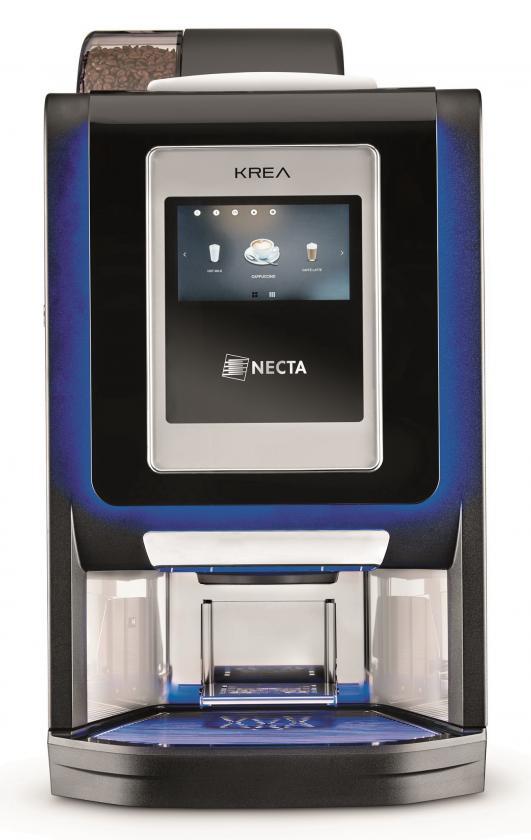 Кофемашина Necta Krea Touch