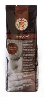 Растворимый напиток Капучино Амаретто