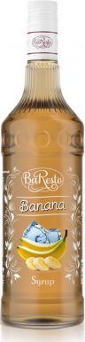 Сироп Baresto Банан