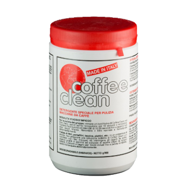 Чистящее средство для кофемашин Coffee Clean