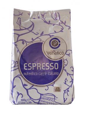 Кофе Venetico Espresso