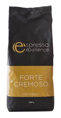 Кофе зерновой Forte Cremoso