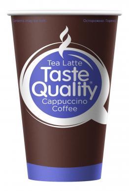 Бумажный стакан для (вендинга) кофейного автомата, 300 мл