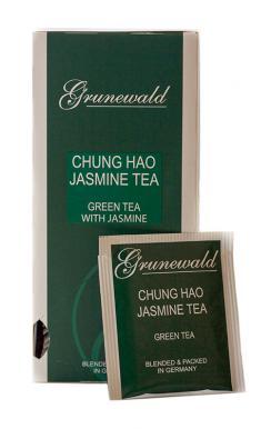 Зеленый чай с жасмином JASMINE TEA CHUNG HAO