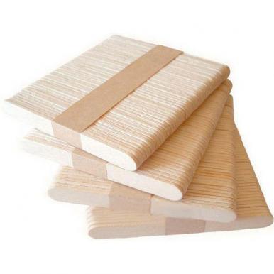 Размешиватели деревянные 105 мм