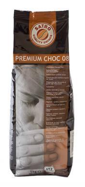 Горячий шоколад Premium Choc 08