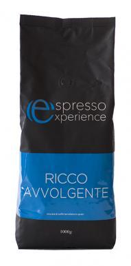 Кофе зерновой Ricco Avvolgente