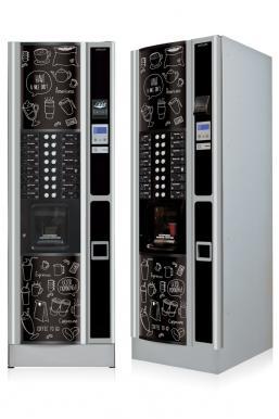 Кофейный автомат Unicum Rosso