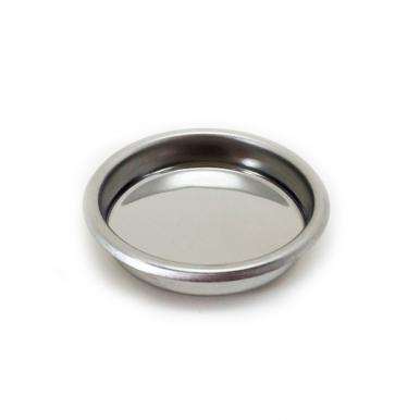 Слепой фильтр металлический